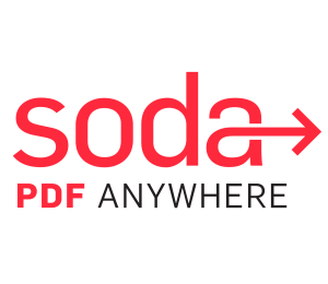 Soda PDF Software